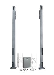 HydraLift™ Models: 10, 20, 10F & 20F