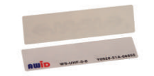 WS-UHF-0-0 Windshield Tag (902-928MHz)