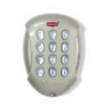 050550 (Metal) LCR Wireless Keypad