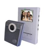 HFX-700M Intercom & Color Monitor Kit