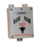 SAG-M Siren Activated Gate