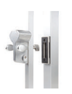 MECHANICAL CODE lock for sliding gate