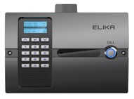 Elika 460 Wireless Telephone & Access Control System