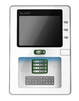 Elika 2101 Commercial Wireless Telephone & Access Control System
