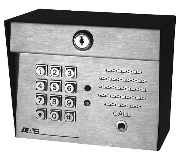12-000i Digital Keypad