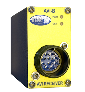 AVI-B Receiver (Presence Only)