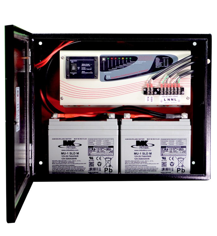 APS-100-12 (Power Inverter)