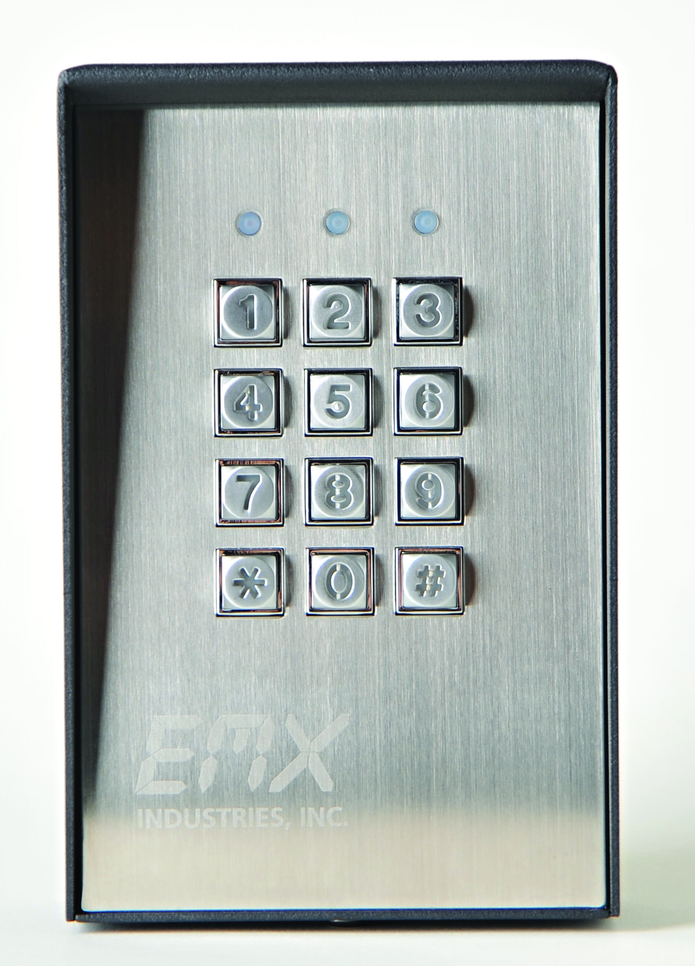 KPX-100 Industrial Keypad